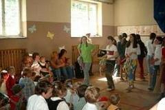 2003 Wróblowice Dzień Dziecka