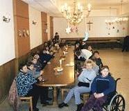 2003 Zabawa karnawałowa