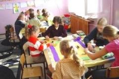2004 Zajęcia świetlicowe