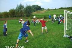 2005 - Brązowa Jesień