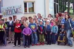 2005 - II Powiatowy Piknik Integracyjny
