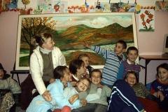 2005 - Malujemy obraz