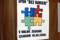 2006 - Zebranie Walne