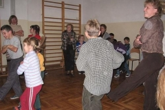 2007 - Grupa Wsparcia