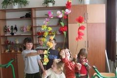 2007 - Wiosenne kwiaty