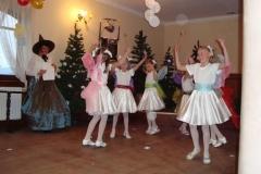 2008 - Bal Mikołajkowy