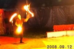 2008 - Sztuka cyrkowa