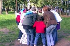 2008 - Wolontariat studencki