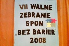 2008 - Zebranie Walne