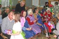 2009 - Bajka Niebajka