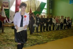 2010-11 Stypendia Gimnazjum