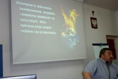 2010 - O wolontariacie