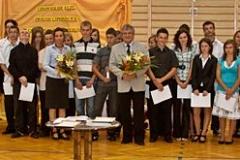 2011 - Stypendia w ZSP